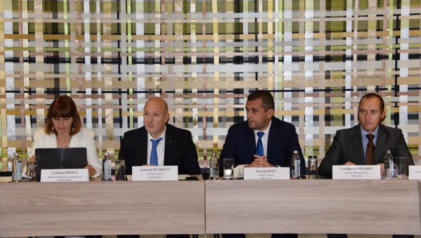 Съветът на ДАНО на DANUBE FAB и Управителният съвет заседаваха в София