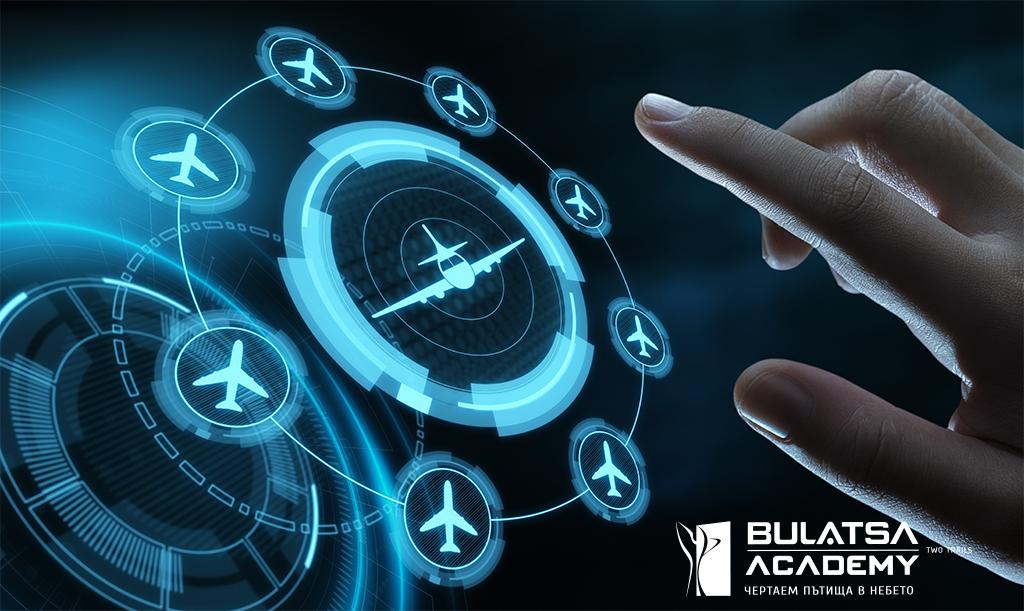 Академия BULATSA подновява приема за нови ръководители на полети